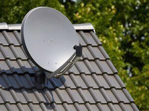 antenna installation services Caroline Springs